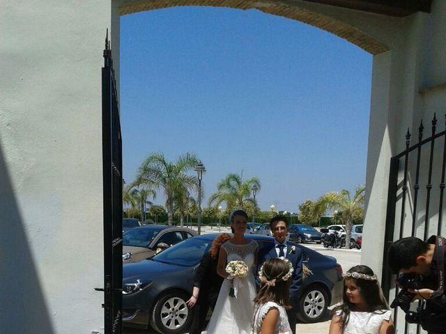La boda de Carlos  y Sheila  en Catarroja, Valencia 9