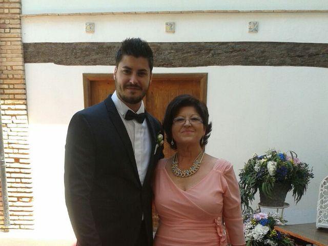 La boda de Carlos  y Sheila  en Catarroja, Valencia 10