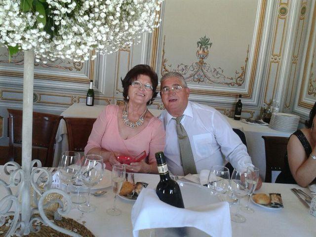 La boda de Carlos  y Sheila  en Catarroja, Valencia 11
