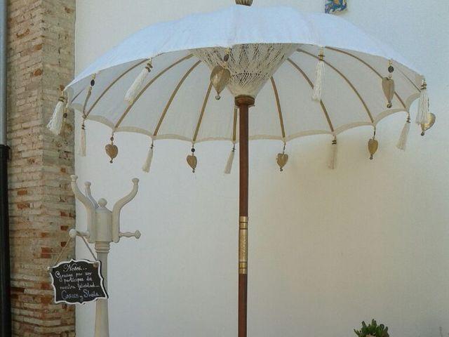 La boda de Carlos  y Sheila  en Catarroja, Valencia 24