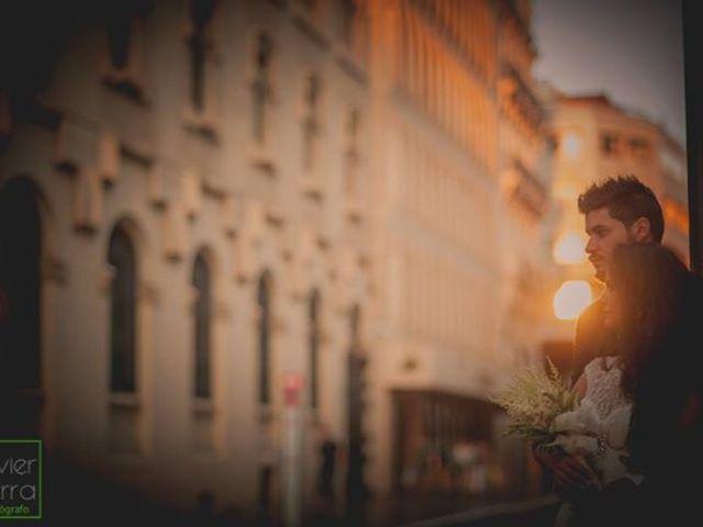 La boda de Carlos  y Sheila  en Catarroja, Valencia 27