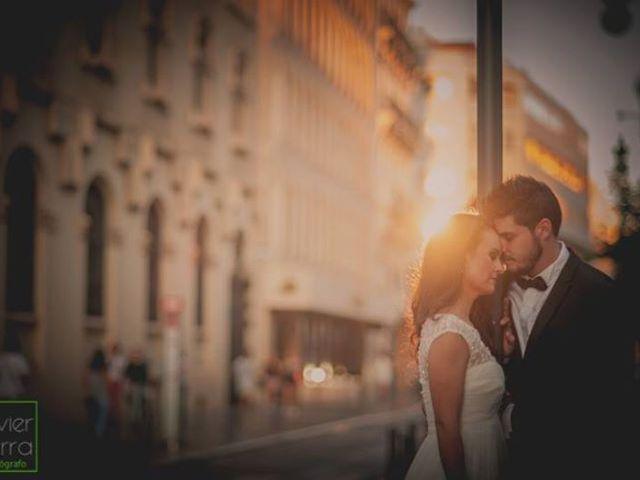 La boda de Carlos  y Sheila  en Catarroja, Valencia 28