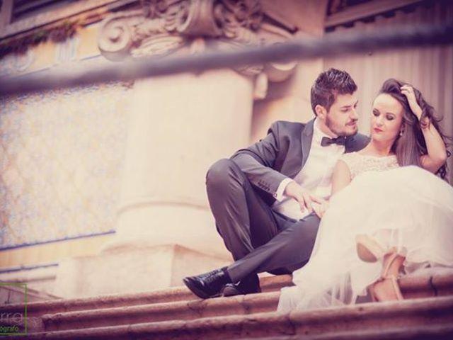 La boda de Carlos  y Sheila  en Catarroja, Valencia 29