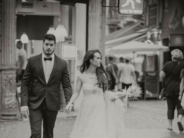 La boda de Carlos  y Sheila  en Catarroja, Valencia 30