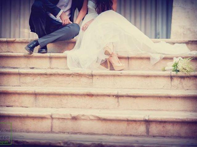 La boda de Carlos  y Sheila  en Catarroja, Valencia 32