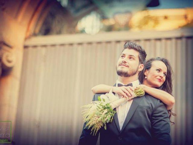 La boda de Carlos  y Sheila  en Catarroja, Valencia 34