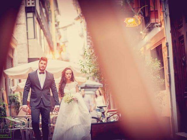 La boda de Carlos  y Sheila  en Catarroja, Valencia 35