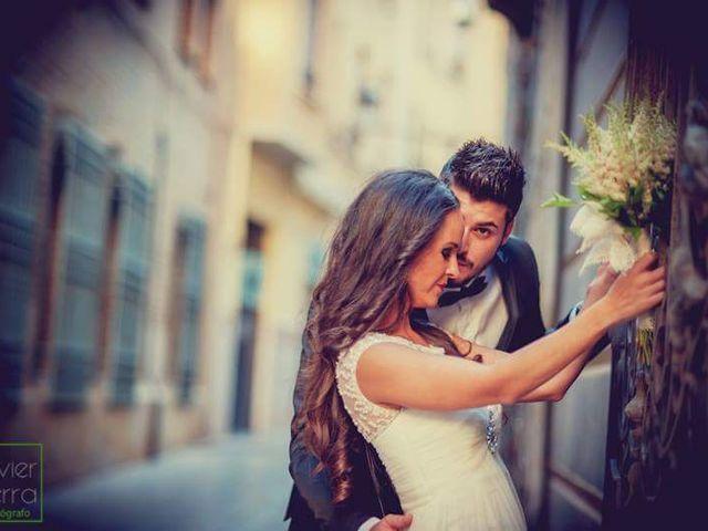 La boda de Carlos  y Sheila  en Catarroja, Valencia 36