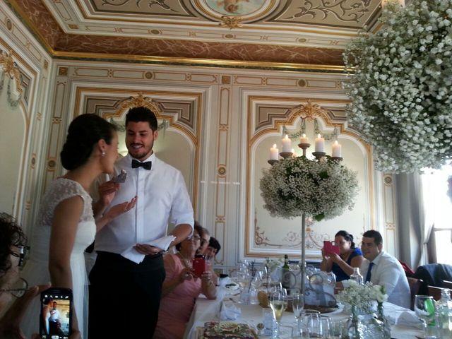 La boda de Carlos  y Sheila  en Catarroja, Valencia 37