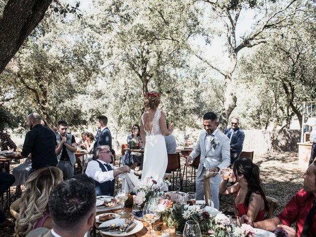 La boda de Raúl y Elisabeth en Moia, Barcelona 5