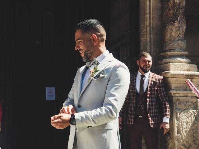 La boda de Raúl y Elisabeth en Moia, Barcelona 8