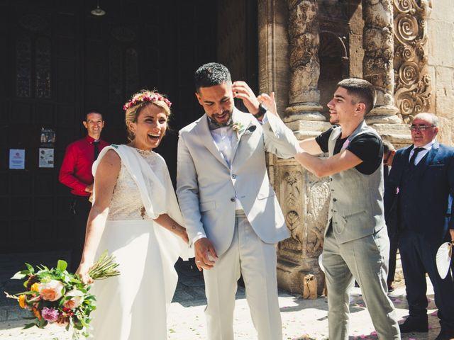 La boda de Raúl y Elisabeth en Moia, Barcelona 9