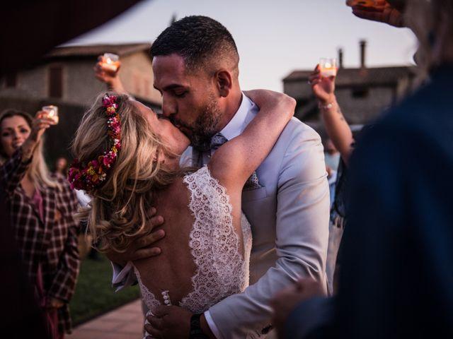 La boda de Elisabeth y Raúl