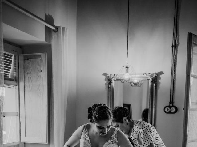 La boda de Xavi y Joana en Puig-reig, Barcelona 12