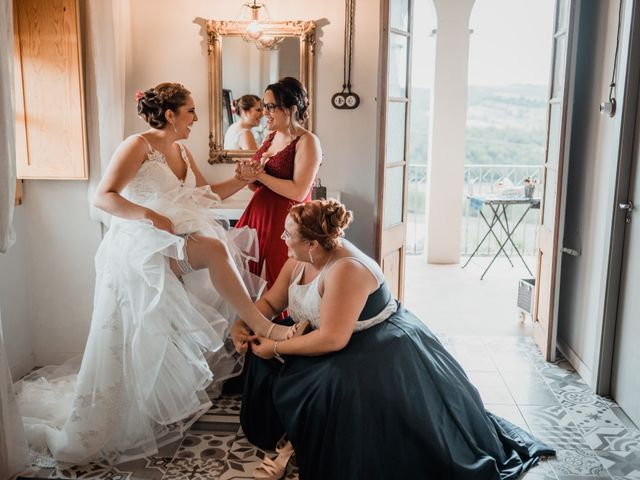 La boda de Xavi y Joana en Puig-reig, Barcelona 14