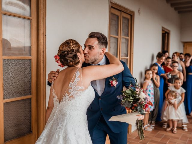 La boda de Xavi y Joana en Puig-reig, Barcelona 17