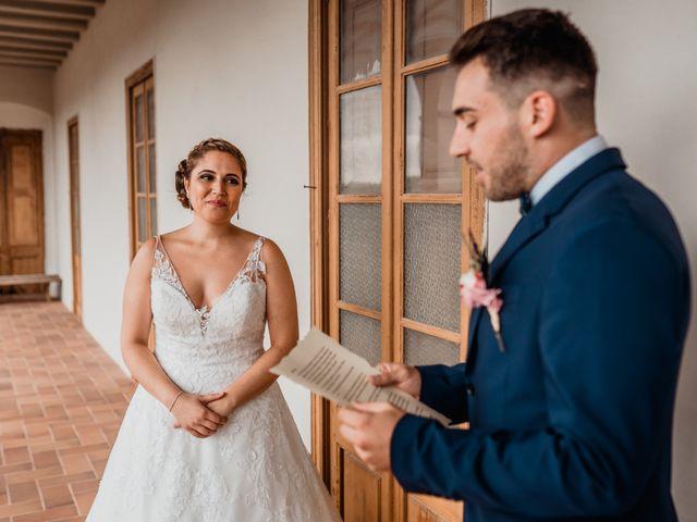 La boda de Xavi y Joana en Puig-reig, Barcelona 18