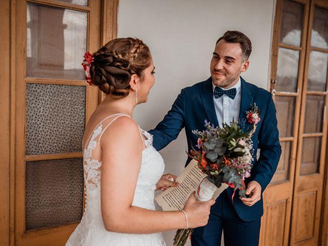 La boda de Xavi y Joana en Puig-reig, Barcelona 20