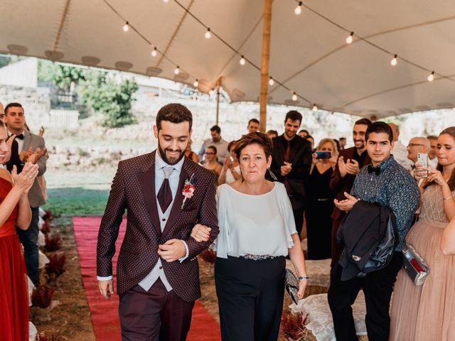 La boda de Xavi y Joana en Puig-reig, Barcelona 23