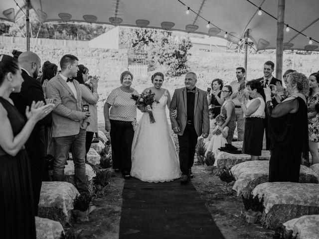La boda de Xavi y Joana en Puig-reig, Barcelona 24