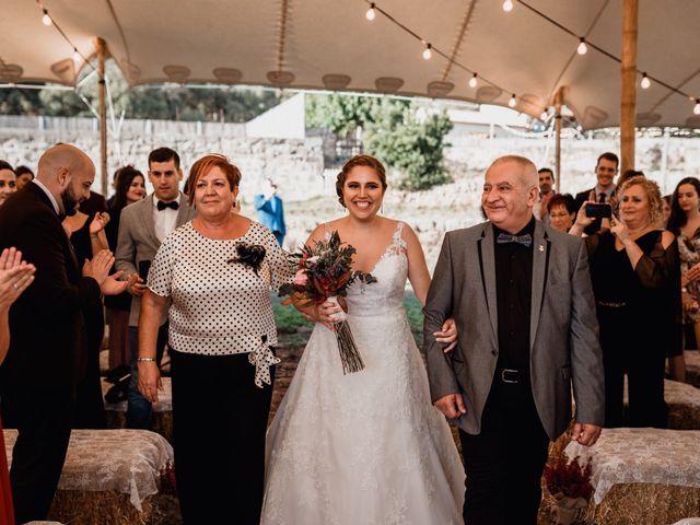 La boda de Xavi y Joana en Puig-reig, Barcelona 25