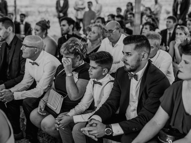 La boda de Xavi y Joana en Puig-reig, Barcelona 28