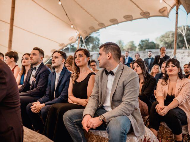La boda de Xavi y Joana en Puig-reig, Barcelona 29