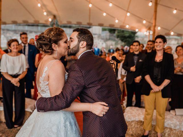La boda de Xavi y Joana en Puig-reig, Barcelona 31