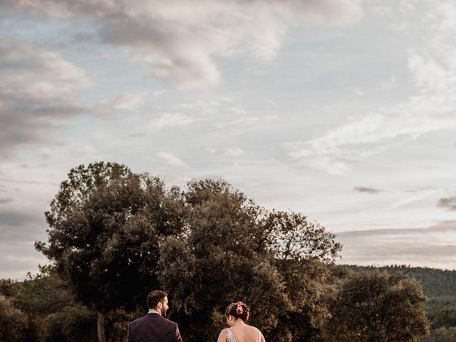 La boda de Xavi y Joana en Puig-reig, Barcelona 34