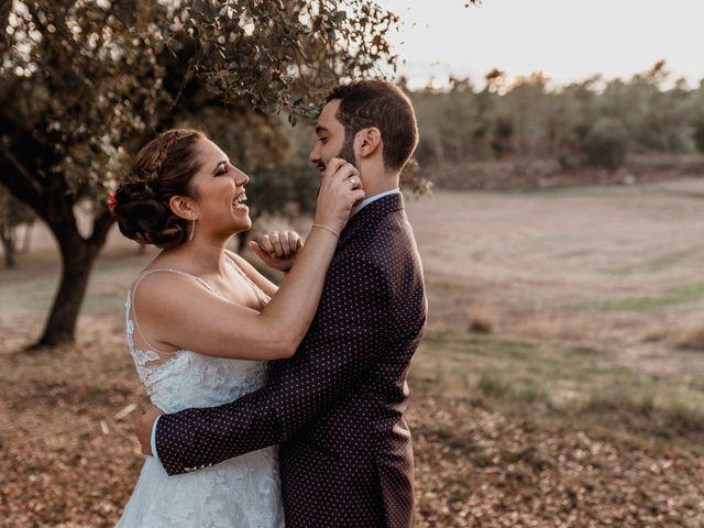 La boda de Joana y Xavi
