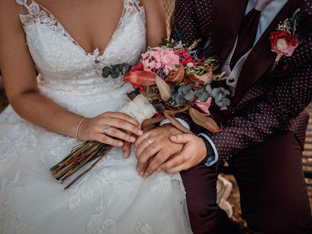 La boda de Xavi y Joana en Puig-reig, Barcelona 2