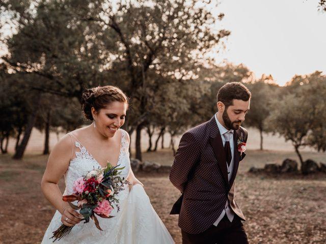 La boda de Xavi y Joana en Puig-reig, Barcelona 37