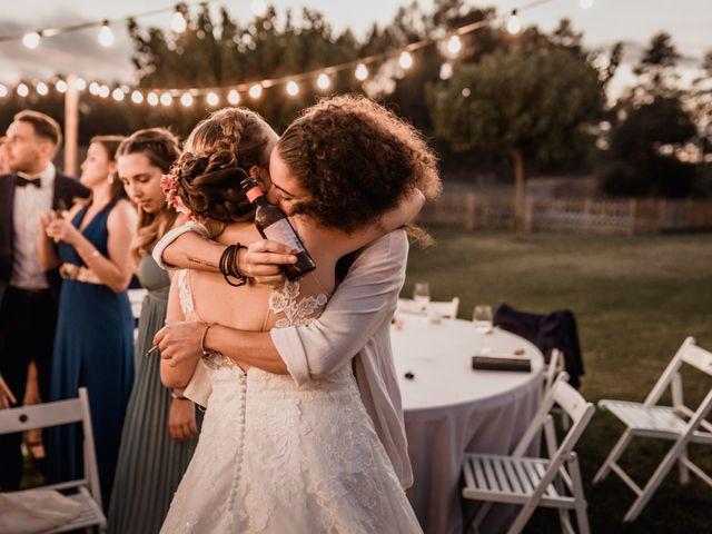 La boda de Xavi y Joana en Puig-reig, Barcelona 42