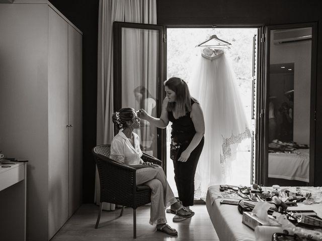 La boda de Javier y Aida en Sant Boi De Llobregat, Barcelona 25