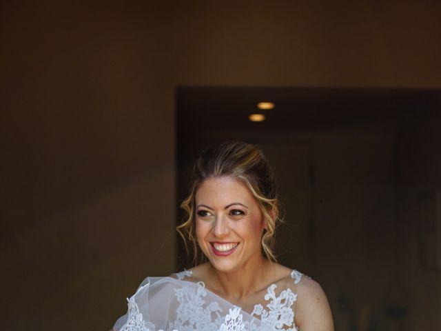 La boda de Javier y Aida en Sant Boi De Llobregat, Barcelona 31