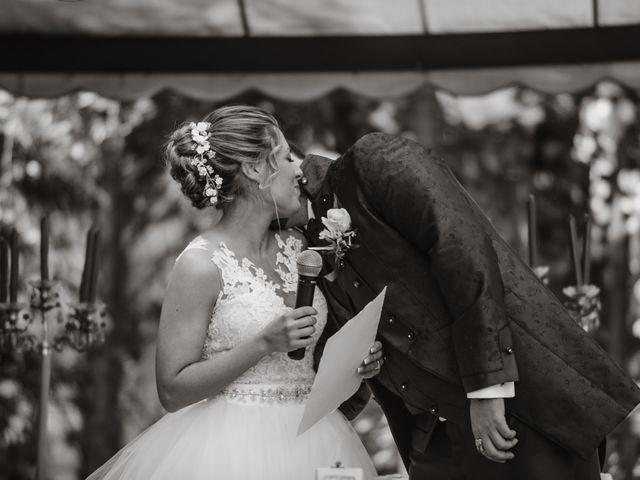 La boda de Javier y Aida en Sant Boi De Llobregat, Barcelona 57