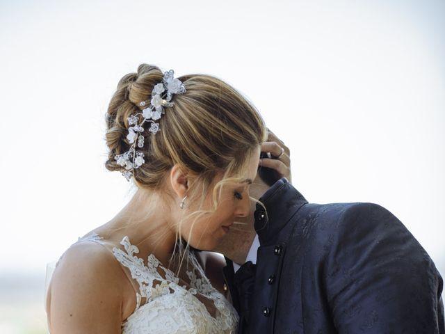 La boda de Javier y Aida en Sant Boi De Llobregat, Barcelona 72