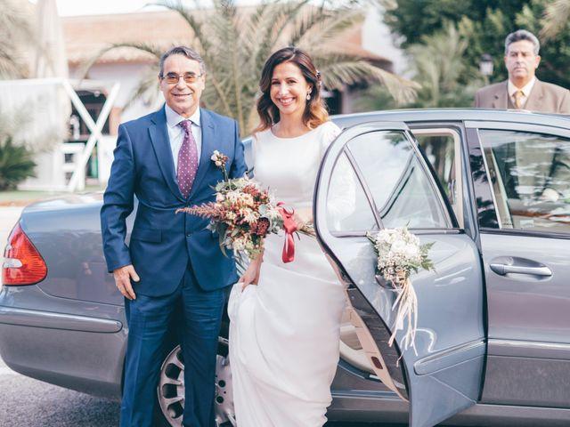La boda de Jose y Cristina en La Alberca, Murcia 5