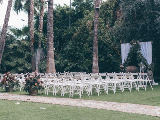La boda de Jose y Cristina en La Alberca, Murcia 8