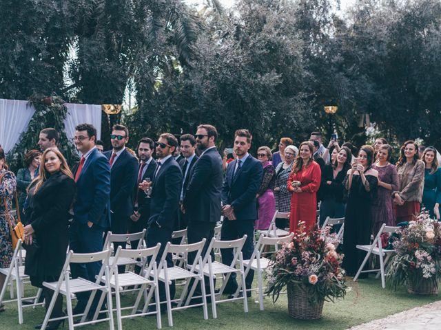 La boda de Jose y Cristina en La Alberca, Murcia 9