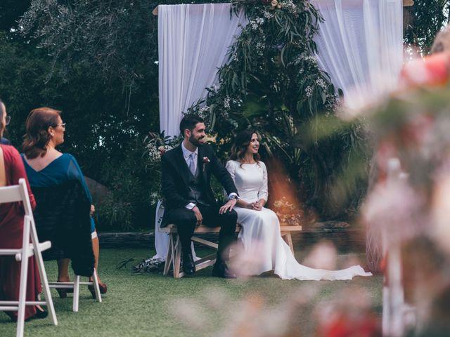 La boda de Jose y Cristina en La Alberca, Murcia 10