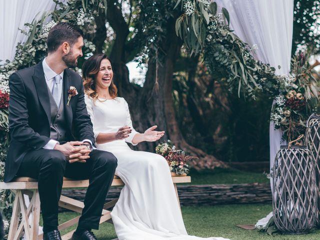 La boda de Jose y Cristina en La Alberca, Murcia 11
