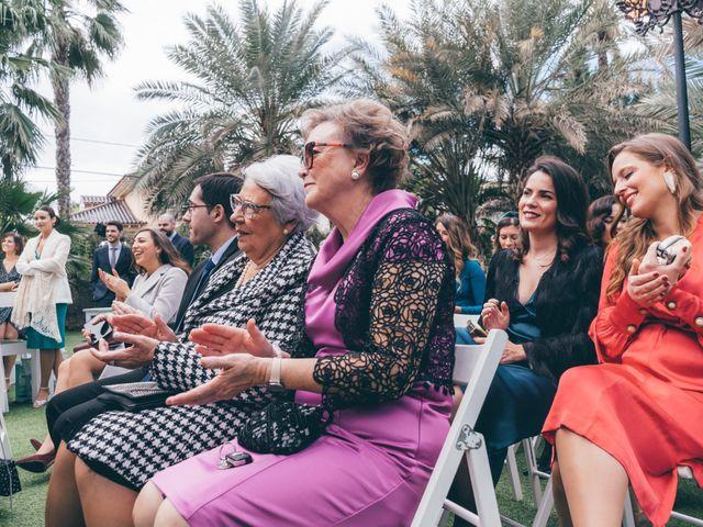 La boda de Jose y Cristina en La Alberca, Murcia 12