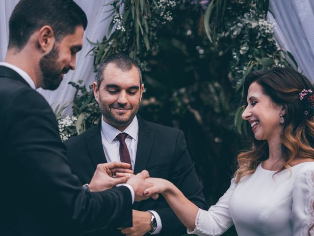 La boda de Jose y Cristina en La Alberca, Murcia 13
