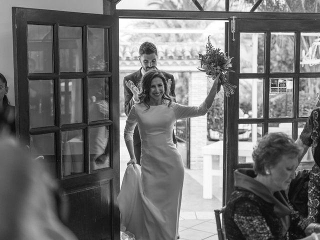 La boda de Jose y Cristina en La Alberca, Murcia 16