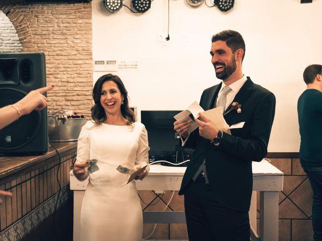 La boda de Jose y Cristina en La Alberca, Murcia 18