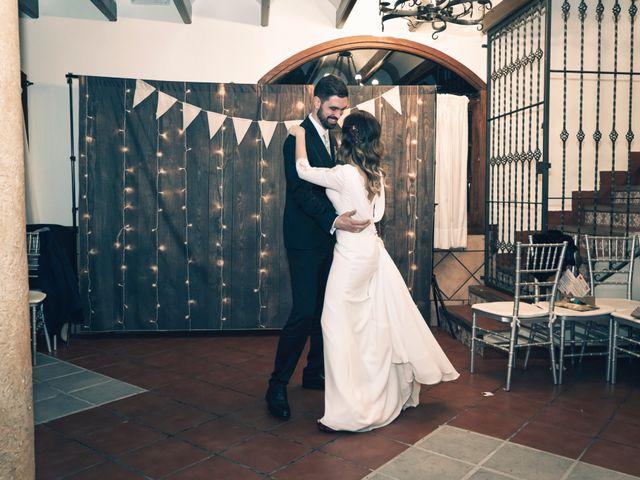 La boda de Jose y Cristina en La Alberca, Murcia 21