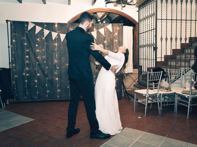La boda de Jose y Cristina en La Alberca, Murcia 22