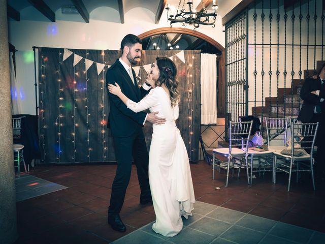 La boda de Jose y Cristina en La Alberca, Murcia 23