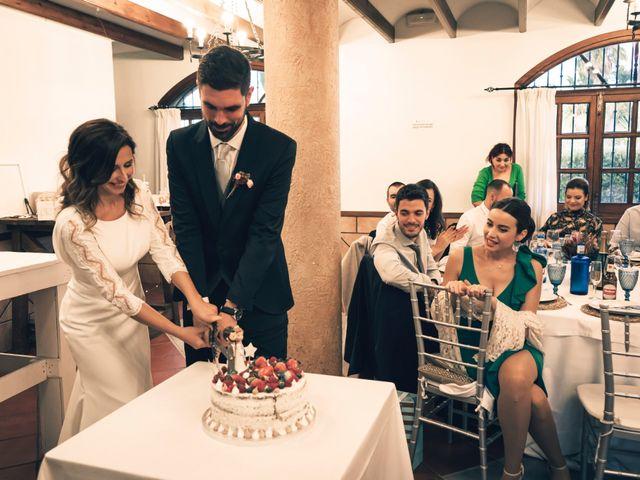 La boda de Jose y Cristina en La Alberca, Murcia 24